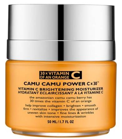 Peter Thomas Roth Camu Camu Power C Moisturizer
