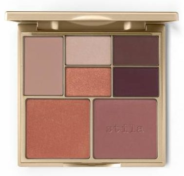 Stila Perfect Me, Perfect Hue Palette in Medium/Tan
