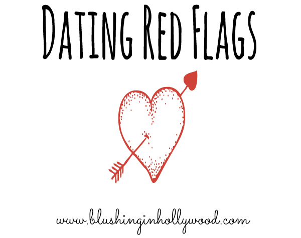 Dating a widow - red flags