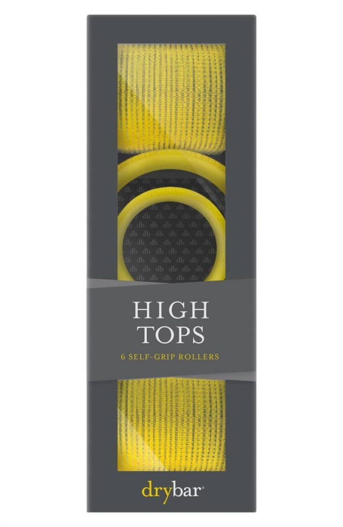 drybar High Tops Self Grip Hair Rollers