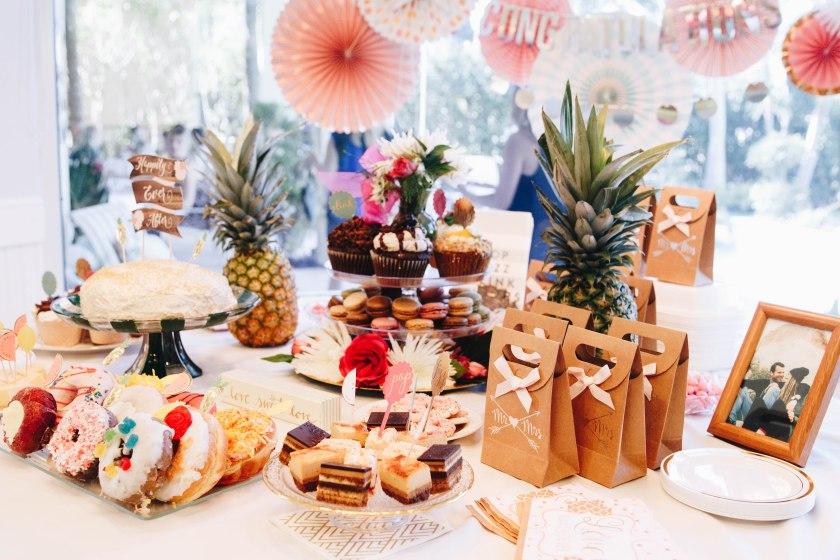 tropical-bridal-shower-dessert-table-brunch-close-up