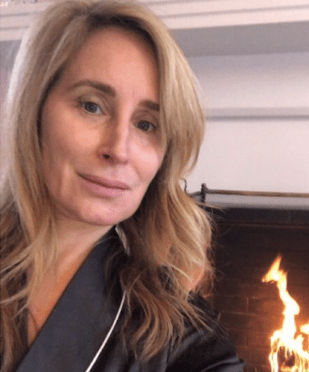 Sonja Morgan's Skincare and Beauty Secrets