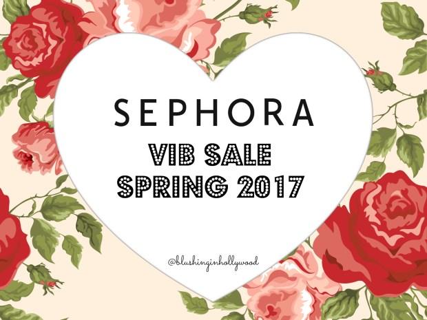 sephora-vib-sale-spring-2017-header