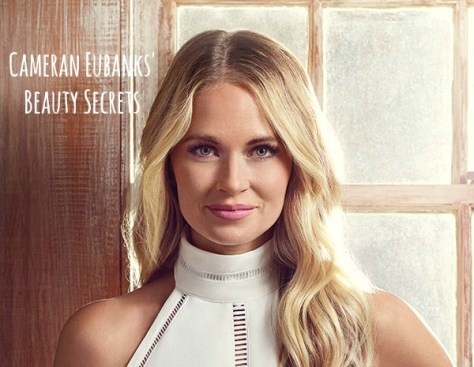 Cameran Eubanks from Southern Charm has beautiful classy and understated makeup, a great fake tan, and super long natural lashes. Find out how she does it!