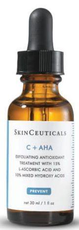 SkinCeuticals C + AHA Exfoliating Antioxidant Treatment