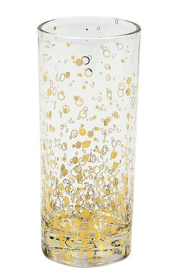Tinsley Mortimer Bubble Highball Glasses from Wayfair