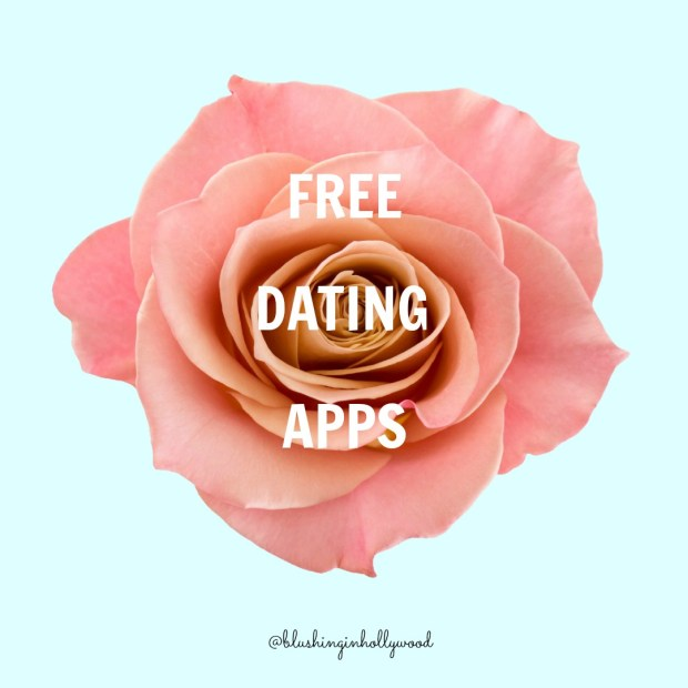 free-dating-apps-blog
