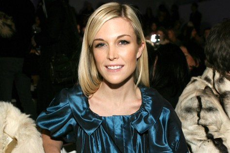 Does Tinsley Mortimer even age!? She looks so young and incredible!