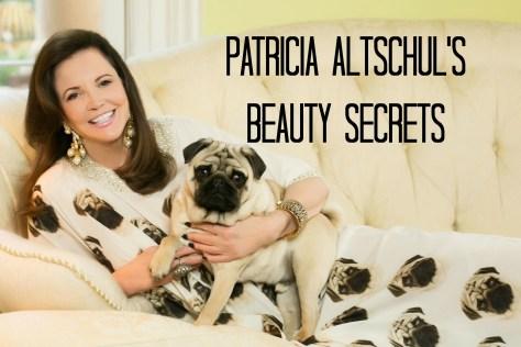 PATRICIA ALTSCHUL'S BEAUTY SECRETS