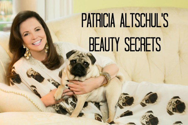 PATRICIA ALTSCHUL'S BEAUTY SECRETS