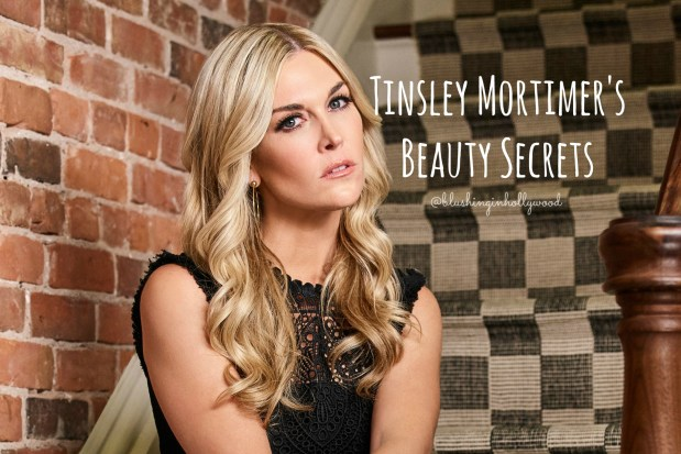 tinsley-mortimer-rhony-beauty-secrets