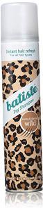Batiste Dry Shampoo in Wild