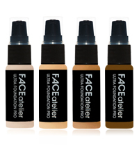 FACE Atelier Pro Foundation