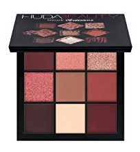 HUDA Beauty Obsessions Eyeshadow Palette in Mauve
