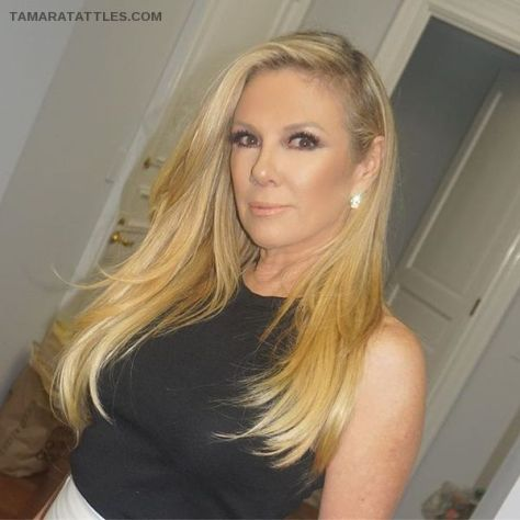 Ramona Singer previously wore hair extensions, but has taken them out in favor of her shorter hair do as of late.