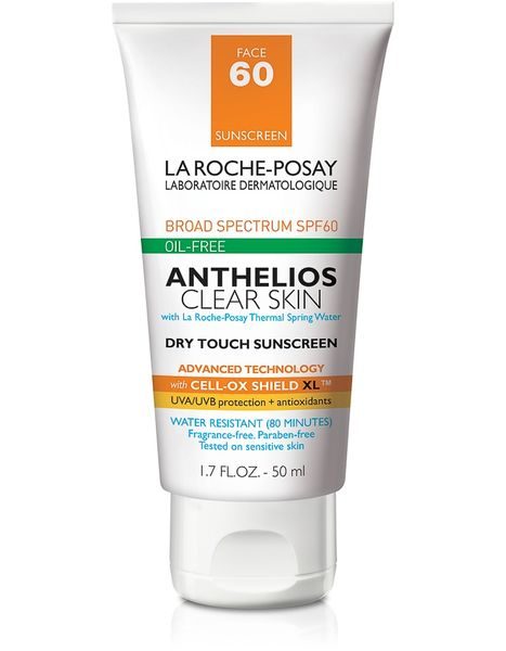 La Roche-Posay Anthelios Clear Skin Sunscreen