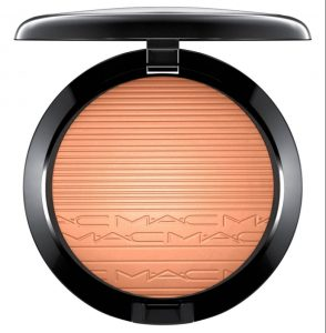 MAC Extra Dimension Skinfinish in Glow With It