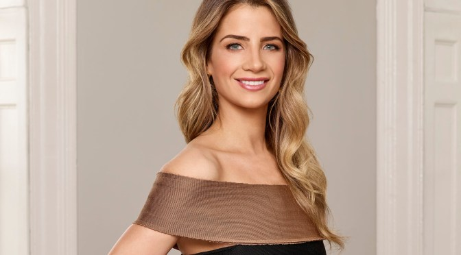 Naomie Olindo from Southern Charm's Beauty Secrets