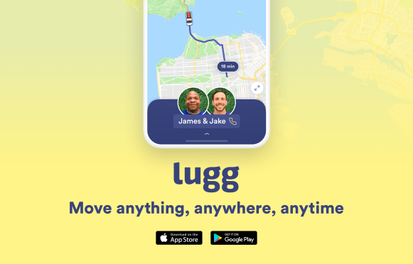 Lugg App Review