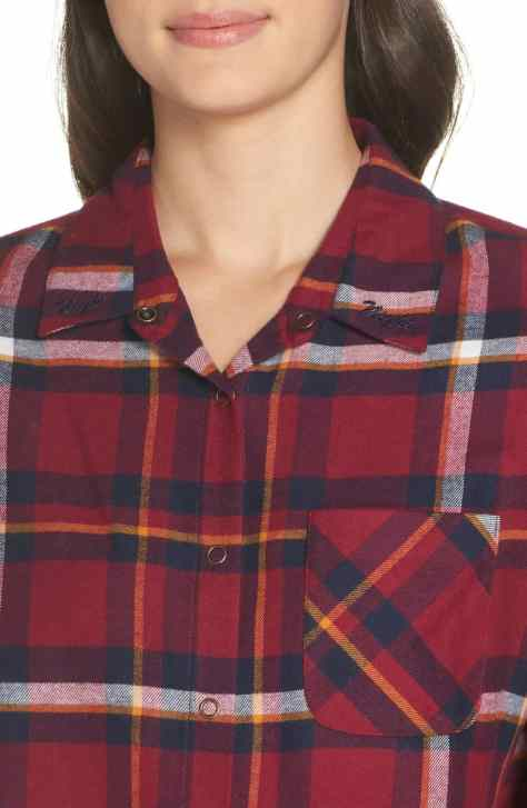 make-and-model-flannel-girlfriend-pajama-night-night-collar