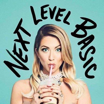 Stassi Schroeder's book Next Level Basic