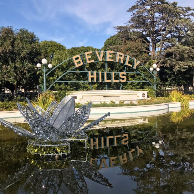 How to Visit Beverly Hills Like the Real Housewives