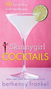 Skinnygirl Cocktails by Bethenny Frankel
