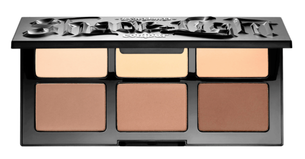 Kat Von D Shade and Light Face Contour Refillable Palette