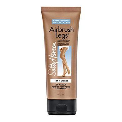 Sally Hansen Airbrush Legs Leg Makeup