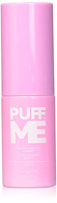 Design.Me Puff Me Volumizing Cloud Mist Hair Powder