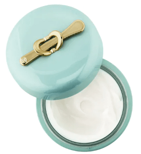 Tatcha The Water Cream Moisturizer with 24k Gold Spatula