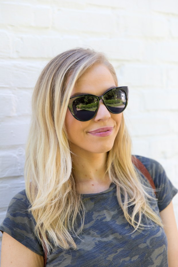 Zenni Black Cat Eye Prescription Sunglasses