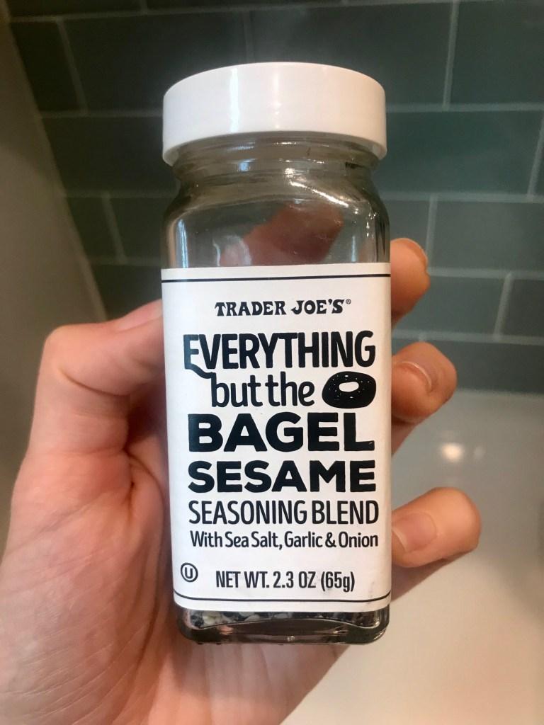 Trader Joe's Everything but the Bagel Seasoning