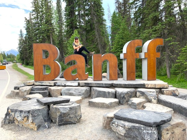 What to Pack for a Trip to Banff