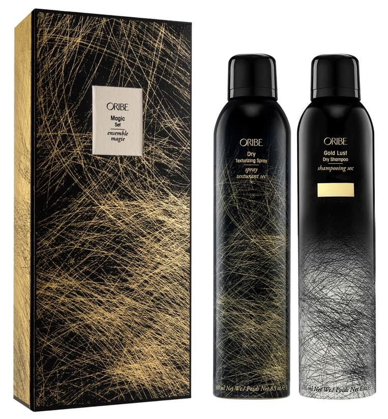 Oribe SPACE.NK.apothecary Oribe Full Size Magic Styling Set