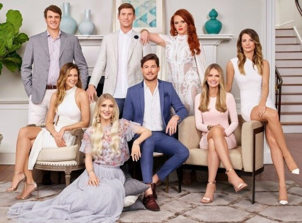 Southern Charm Season 6 Cast Photo:Tommy Garcia / Bravo