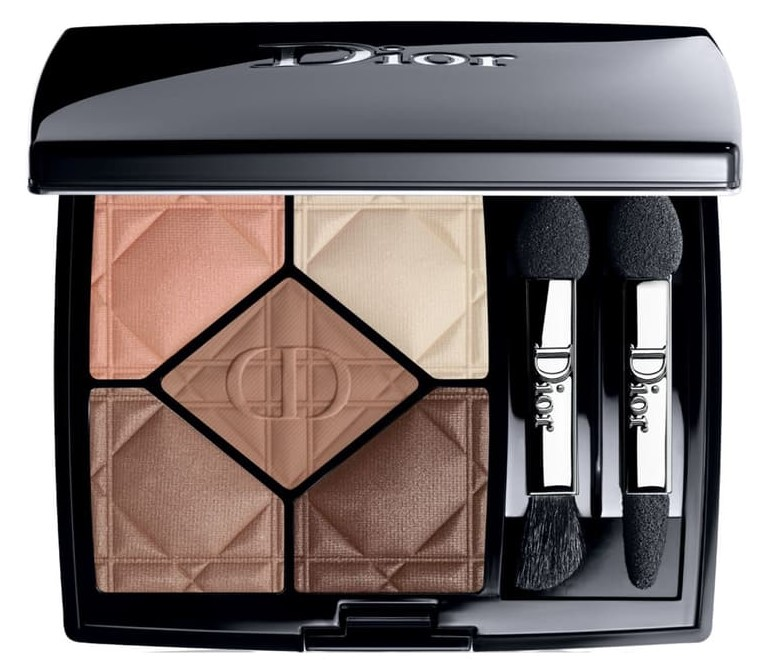 Dior 5 Couleurs Couture Eyeshadow Palette in 647 Undress