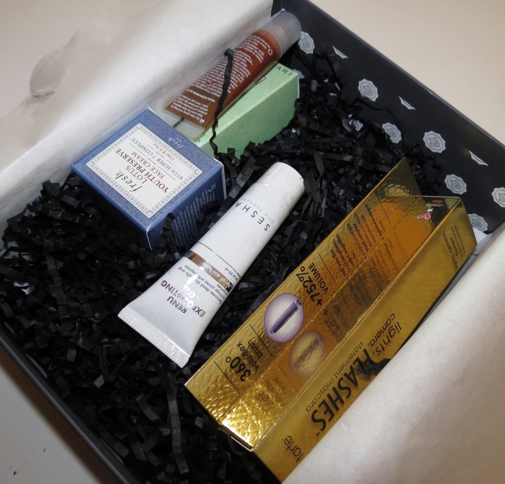 Fresh Lotus Preserve Face Cream Review