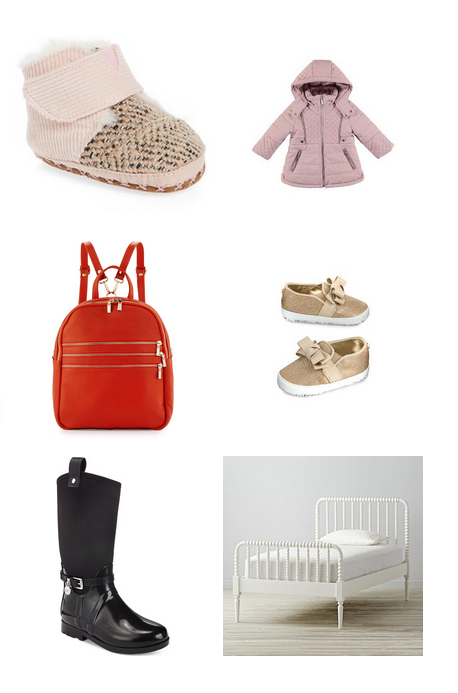 Baby & Kid Fall Must Haves