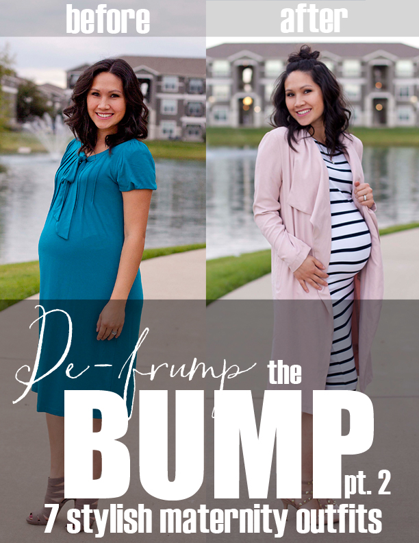 7 Stylish Maternity Outfits that beat regular maternity clothes