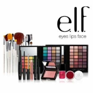E.L.F makeup products