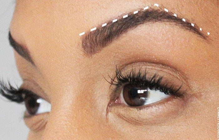 5 Eyebrow Mistakes You Dont Know Youre Making Blushy Babe
