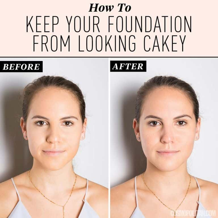 5 Genius Fixes for Annoying Makeup Problems 3