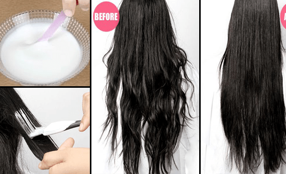 Remedies For Dry And Frizzy Hair