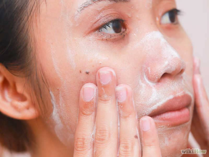 The Easiest Way To Remove The Makeup Without Side Effects 6