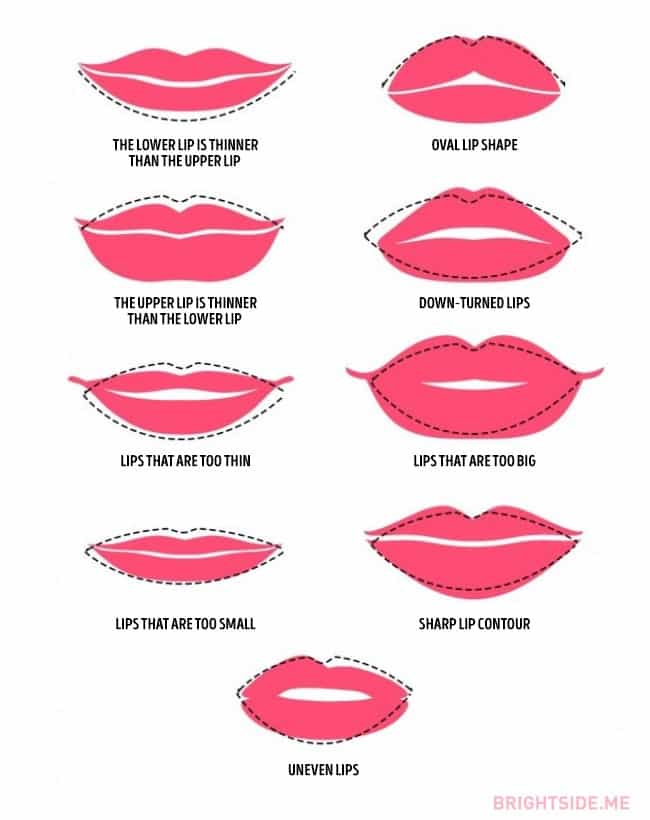 9 Amazing Hacks To Glam Up Your Lips Every Time 4