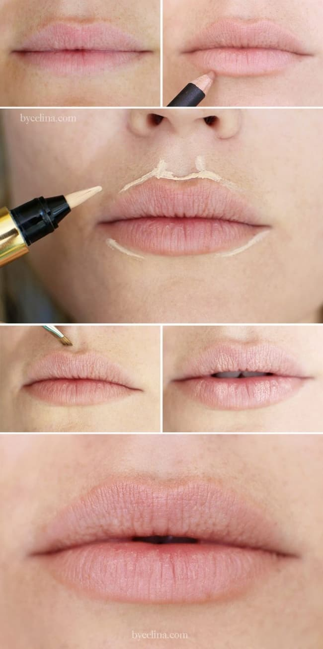 9 Amazing Hacks To Glam Up Your Lips Every Time 6