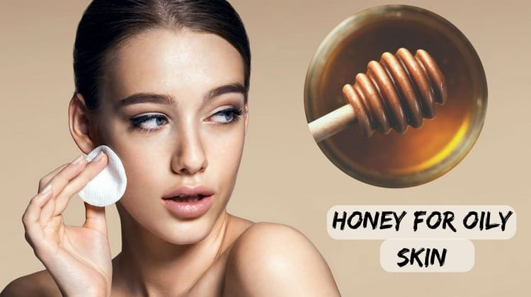 Get Rid Of Oily Skin With The Help Of These 4 Home Remedies !! 2