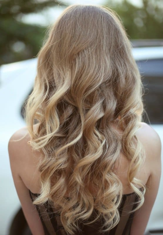 Hairstyles matching with your face 10