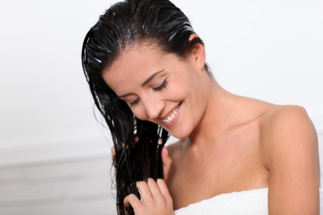 How to manage your hair perfectly 7